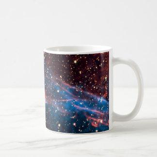 極度有効な粒子加速装置 コーヒーマグカップ