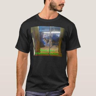 極悪非道な悪党# 2 Tシャツ