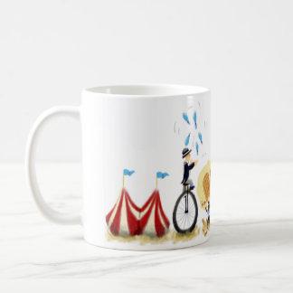 楽しい曜日: 月曜日のすばらしいマグ コーヒーマグカップ
