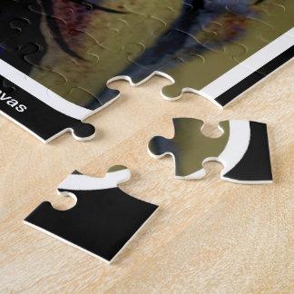 「楽園によって失った」(tikiのゾンビ) JigsawPuzzle ジグソーパズル