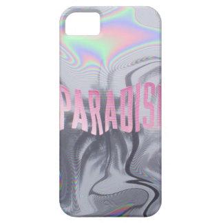 楽園の包装 iPhone SE/5/5s ケース