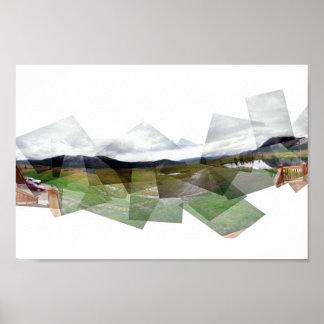 楽園の境界 ポスター