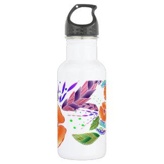楽園の夏 ウォーターボトル