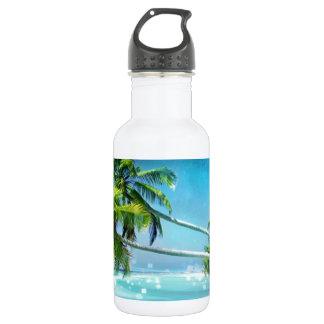 楽園の夢 ウォーターボトル