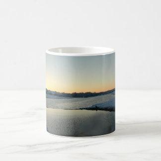 楽園の妨害 コーヒーマグカップ