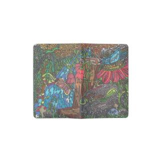 楽園の小さい部分 ポケットMoleskineノートブック