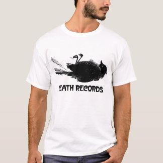楽園の幻影- Deathbird Tシャツ