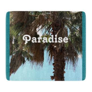楽園 カッティングボード