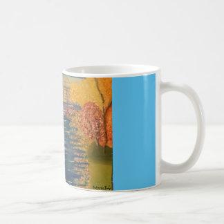 楽園 コーヒーマグカップ