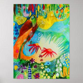 楽園 ポスター