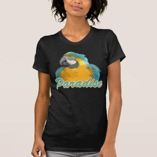 楽園 Tシャツ
