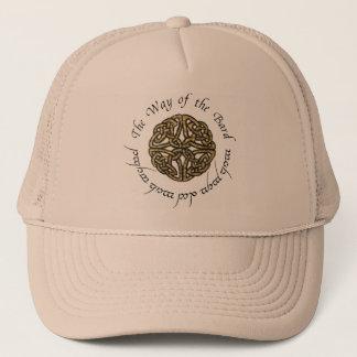 楽師の帽子の方法 キャップ