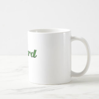 楽師 コーヒーマグカップ