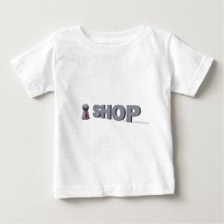 概要の選択 ベビーTシャツ