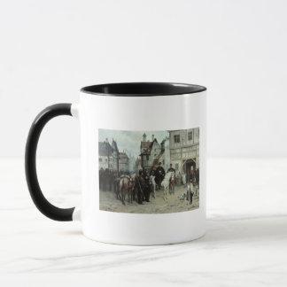 概要のBlucher マグカップ