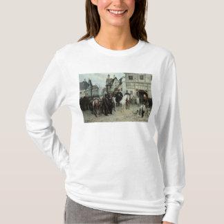 概要のBlucher Tシャツ