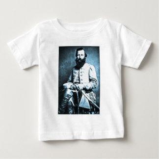 概要のJ.E.B.スチュワートConfederateの英雄 ベビーTシャツ