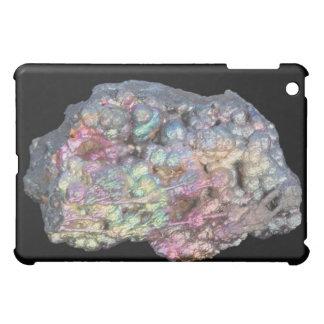 構造色を示す針鉄鉱 iPad MINI CASE