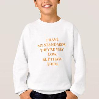 標準 スウェットシャツ