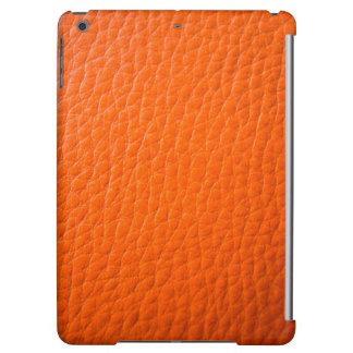 模造のなオレンジ革