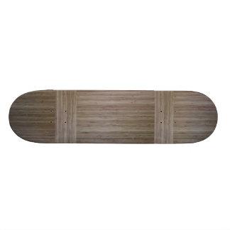 """""""模造のなタケ""""スケートボードのデッキ スケートボード"""