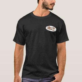 模造のな都市メートル販売会社 Tシャツ