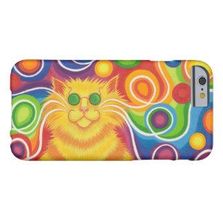 横のPsy猫delicのiPhone6ケース Barely There iPhone 6 ケース