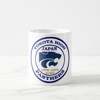 横田HS日本の卒業生1975-1979年 コーヒーマグカップ