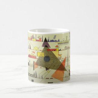 横 コーヒーマグカップ