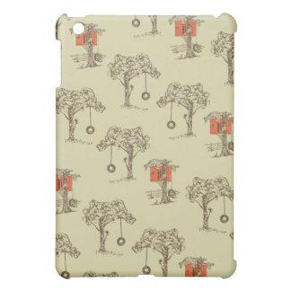 樹上の家のiPadの場合 iPad Miniケース