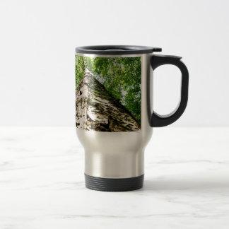 樹皮 トラベルマグ