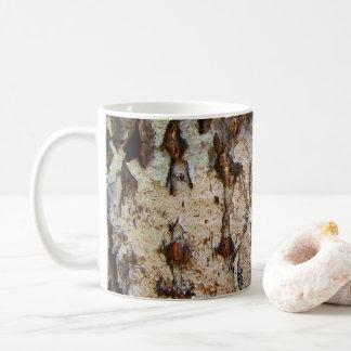 樺の木の吠え声のマグ コーヒーマグカップ