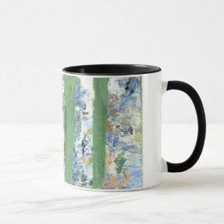 樺の木 マグカップ