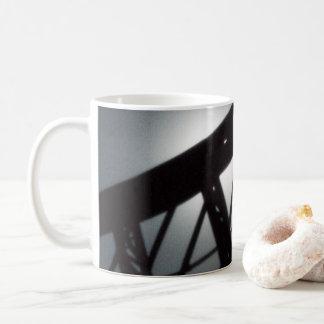 橋マグ コーヒーマグカップ