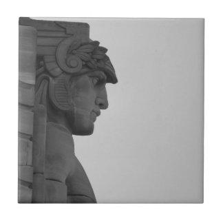 橋保護者(東の表面仕上げ)のクリーブランドオハイオ州のタイル タイル