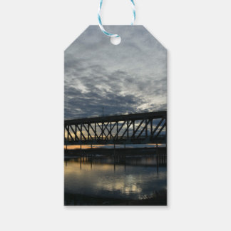 橋 ギフトタグ