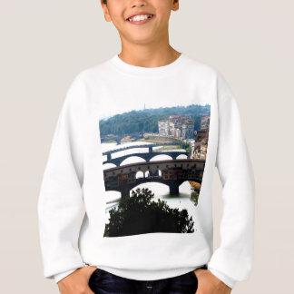 橋 スウェットシャツ