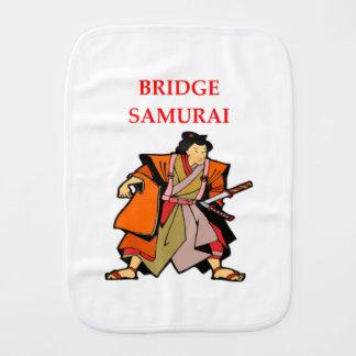 橋 バープクロス