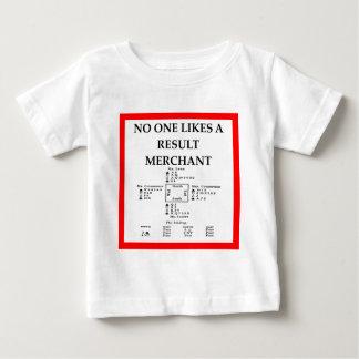 橋 ベビーTシャツ