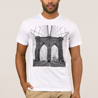 橋 Tシャツ