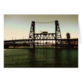 橋III カード