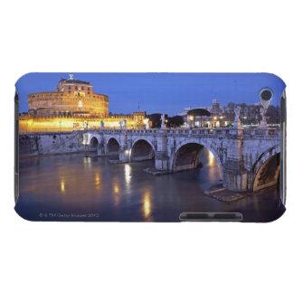 橋SantアンジェロおよびCastel Santアンジェロの Case-Mate iPod Touch ケース