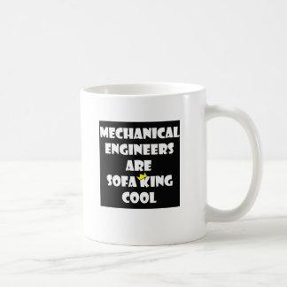 機械 コーヒーマグカップ