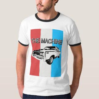 機械 Tシャツ