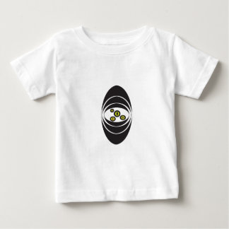 機械eye.ai ベビーTシャツ