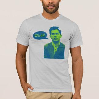機知に富んだG Tシャツ