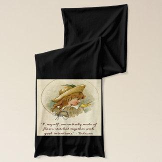 欠陥およびよい意思 スカーフ
