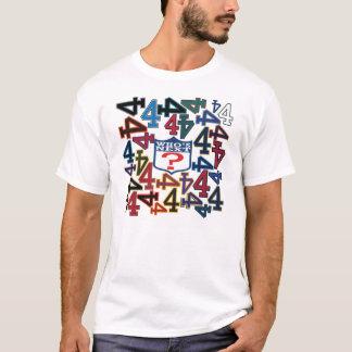 次であるブレット・ファーヴ Tシャツ
