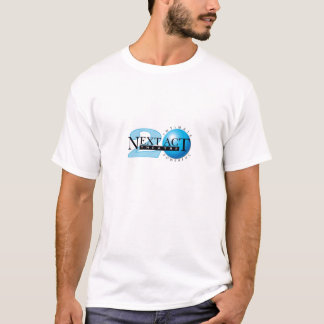 次の行為の劇場のTシャツ Tシャツ