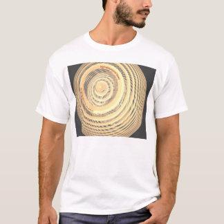 次元(前部) Tシャツ